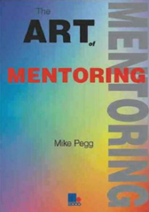 The Art of Mentoring book cover